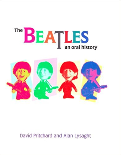 Beatles: An oral history Hardcover – Limited Edition, 1998 (Used Hard Cover)