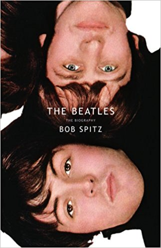 Beatles, The : The Biography Hardcover – Nov 1 2005 (used Mint Hardcover)