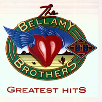 Bellamy Brothers ‎– Greatest Hits - 1982-Folk, World, & Country (vinyl)