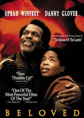 Beloved - 1998 Oprah Winfrey / Danny Glover DVD