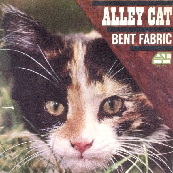 Bent Fabric ‎– Alley Cat 1962 Honky Tonk Jazz