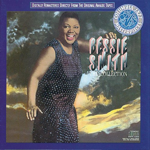 Bessie Smith -Collection Best of Bessie Smith -2006 Jazz music Cd