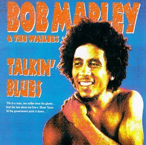 Bob Marley - Talkin Blues - Music CD