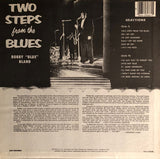 Bobby Bland ‎– Two Steps From The Blues - 1980-Blues Style: Rhythm & Blues, Soul (vinyl)