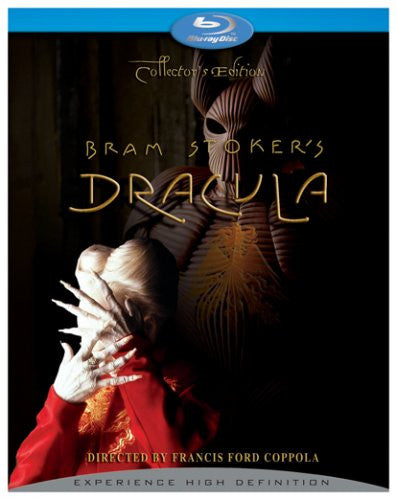 Bram Stoker's Dracula [Blu-ray] (Bilingual) New Sealed