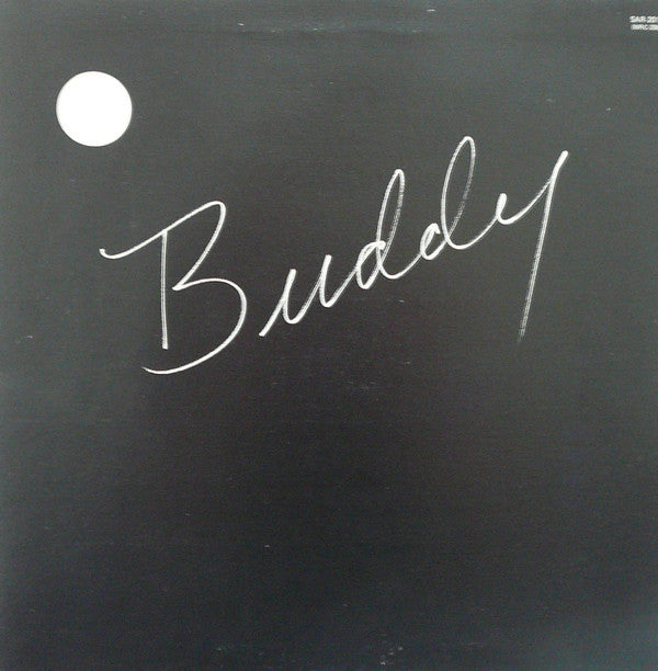 Buddy And The Boys ‎– Buddy - 1976 -Celtic, Country, Blues Rock (Clearance Vinyl)