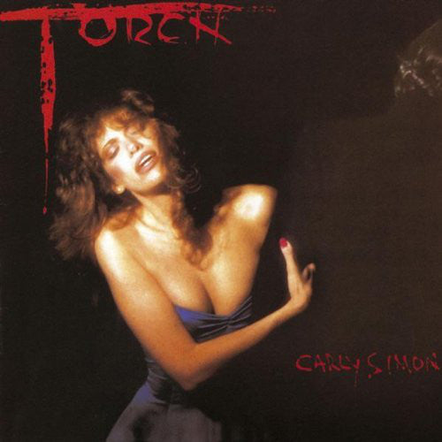 Carly Simon ‎– Torch -1981-  Smooth Jazz, Downtempo, Synth-pop (Clearance vinyl) NO COVER