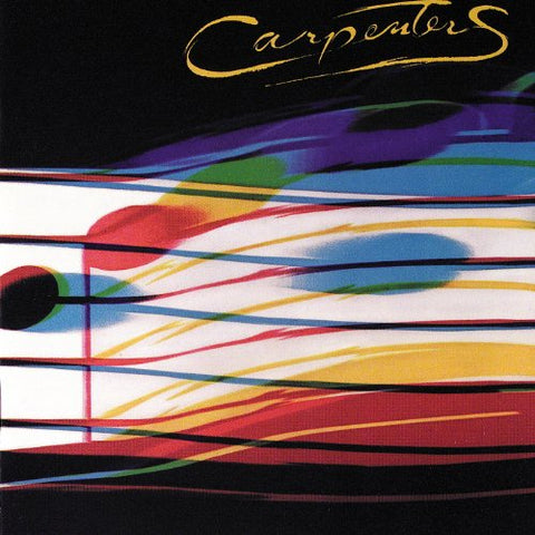 Carpenters ‎– Passage -1977 Jazz, Rock, Pop (vinyl)