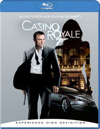 Casino Royale [Blu-ray] ( Mint Used )