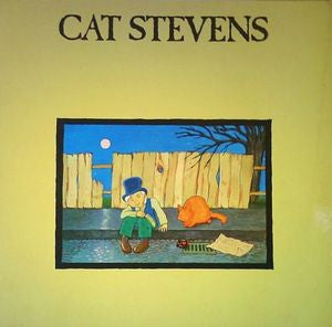 Cat Stevens ‎– Teaser And The Firecat 1971 Folk Rock (clearance vinyl) *Overstocked