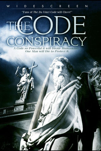 Code Conspiracy ,The - 2010  DVD