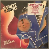 "Company B ‎– Fascinated -1987- Electronic Freestyle- Vinyl, 12"", 33 ⅓ RPM, Single (vinyl)"