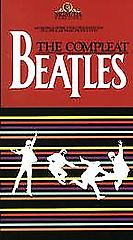 Compleat Beatles [Import] vhs tape (used)