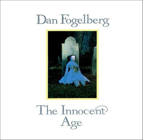 Dan Fogelberg ‎– The Innocent Age- 1981 Folk Rock (vinyl)