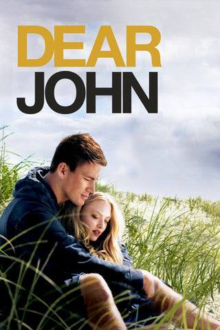 Dear John  (Bilingual) DVD Used Mint