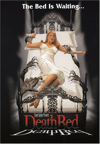 Death Bed: the Bed Is Waiting DVD 2004