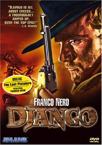 Django DVD - Franco Nero (Actor), José Canalejas (Actor)