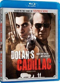Dolan's Cadillac [Blu-ray] Mint used