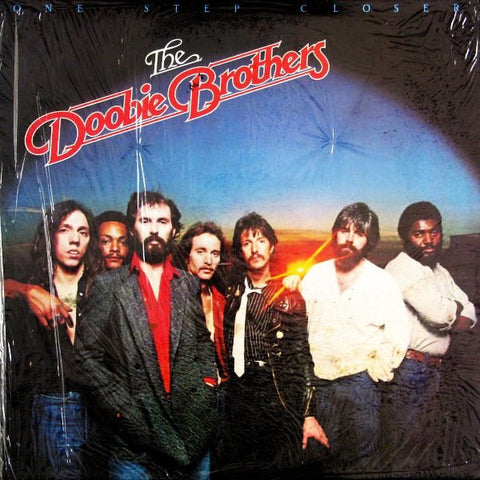 Doobie Brothers ‎– One Step Closer -1980-  Rock & Roll, Classic Rock (Clearance vinyl) Overstocked