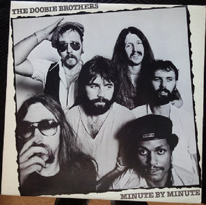 Doobie Brothers ‎, The – Minute By Minute - 1978 -Rock Classic (clearance Vinyl) Overstocked