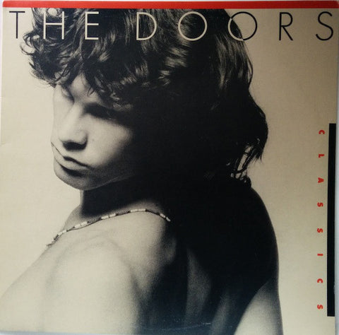 The Doors ‎– Classics - 1985-Alternative Rock, Classic Rock (vinyl)