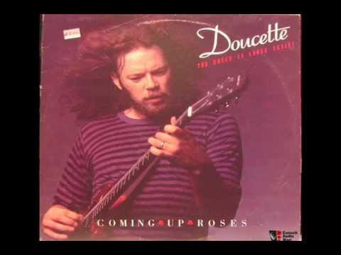 Doucette - Coming Up Roses -1981- Classic Rock (vinyl)