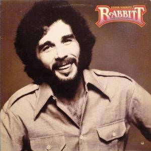 Eddie Rabbitt ‎– Rabbitt 1977 Country Rock (vinyl)