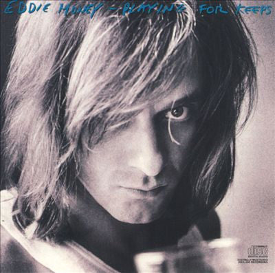 Eddie Money, Playing For Keeps -1980- Pop Rock (vinyl)