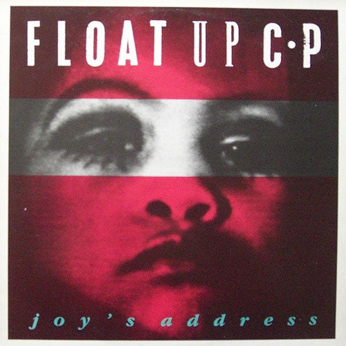 "Float Up CP ‎– Joy's Address -1984  Future Jazz, Experimental -Vinyl, 12"", Single"