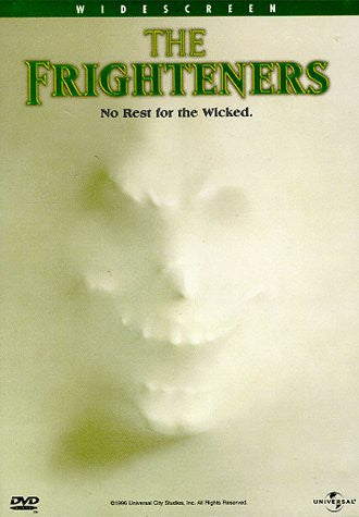 Frighteners ,The (Widescreen) [Import] Mint Used DVD