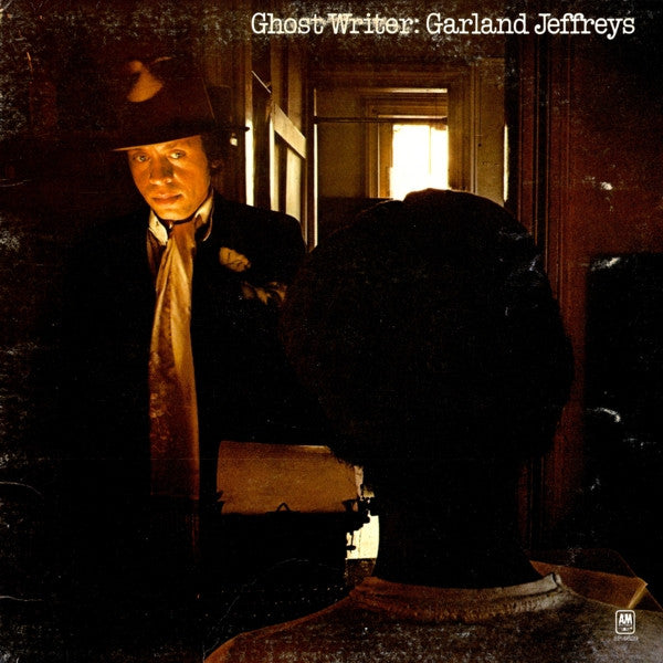 Garland Jeffreys ‎– Ghost Writer ( Clearance Vinyl )