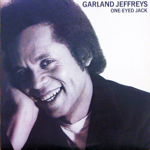 Garland Jeffreys ‎– One-Eyed Jack 1978 - Rock, Reggae (vinyl)
