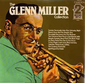 Glenn Miller And His Orchestra ‎– The Glenn Miller Collection - 2 lps - Jazz , Big Band (UK Import)