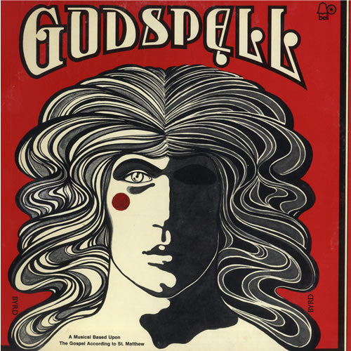 ‎Godspell Original Cast - 1971 - Rock, Pop, Stage & Screen Style: Musical (clearance vinyl) overstocked