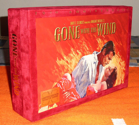 Gone With the Wind: Ultimate Collector's Edition (Bilingual) 6 DVD Set