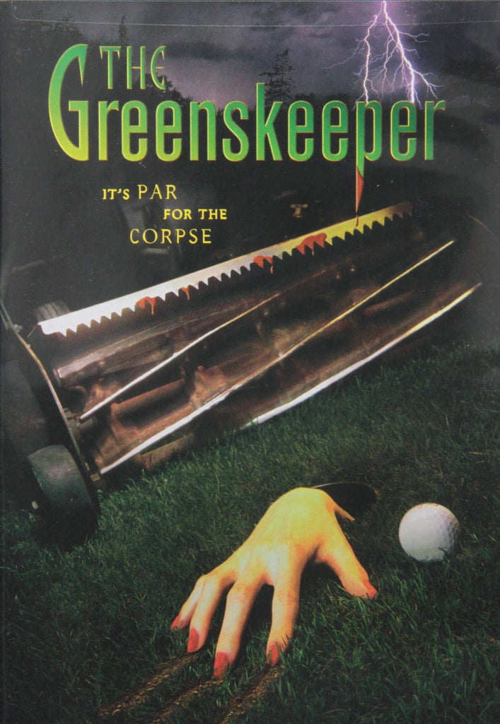 Groundskeeper, The -2003 Horror