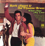 2 - Herb Albert & The Tijuana Brass albums - 2FER (Clearance Vinyl)