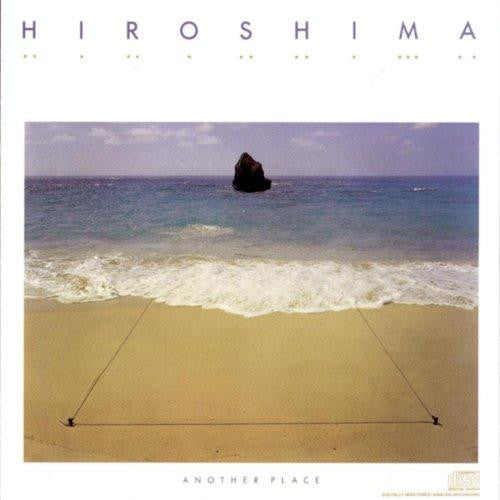 Hiroshima  ‎– Another Place -1985-  Smooth Jazz, Synth-pop (vinyl)