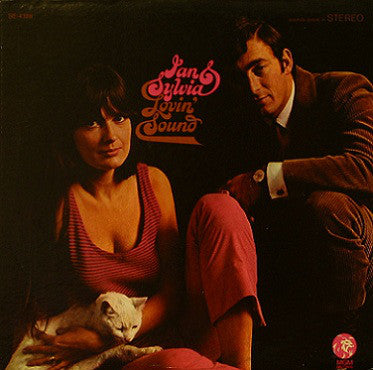 Ian & Sylvia ‎– Lovin' Sound -1967 -Folk, World, & Country (vinyl)