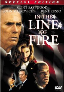 In the Line of Fire (Special Edition) (Bilingual) DVD