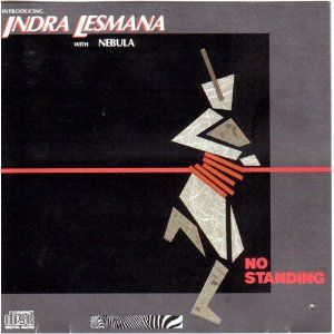Indra Lesmana With Nebula  ‎– No Standing - 1964-Jazz (Vinyl)