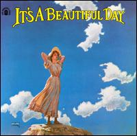 It's A Beautiful Day ‎– It's A Beautiful Day 1969 -  Psychedelic Rock ( clearance Vinyl )Overstocked