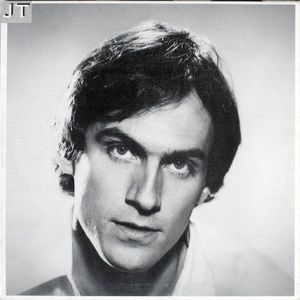 James Taylor- JT (Columbia,1977) Vinyl LP soft rock