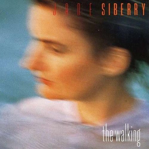 Jane Siberry ‎– The Walking- 1987 - Alternative Rock, New Wave (Vinyl)