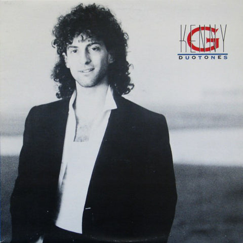 Kenny G ‎– Duotones -1986 Smooth jazz (vinyl)