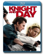 Knight and Day [Blu-ray] Mint Used