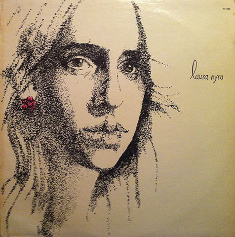 Laura Nyro ‎– Christmas And The Beads Of Sweat -1970 - Folk Rock ( vinyl)