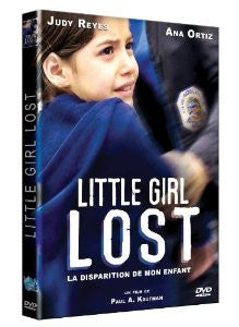 Little Girl Lost 2006 dvd