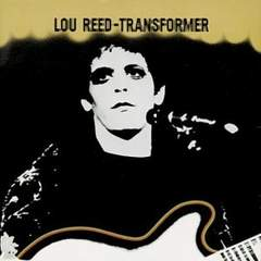 Lou Reed ‎– Transformer -1972-Glam Rock (vinyl)