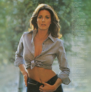 Lynda Carter ‎– Portrait  1978- Pop Vocal (vinyl)